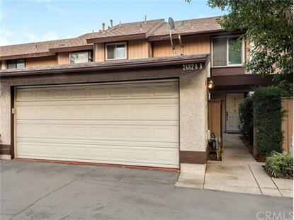 24829 Apple Street Newhall, CA MLS# BB19008205