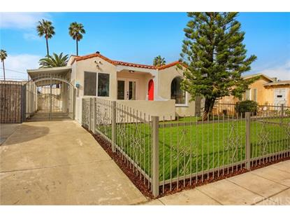 6307 Long Street Los Angeles, CA MLS# BB19012345