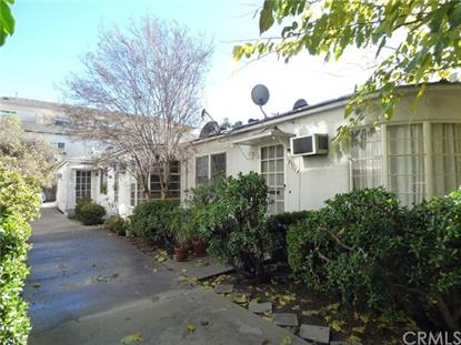 4908 Tujunga Avenue North Hollywood, CA MLS# BB19130429
