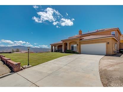 34599 Desert Road Acton, CA MLS# BB19138295