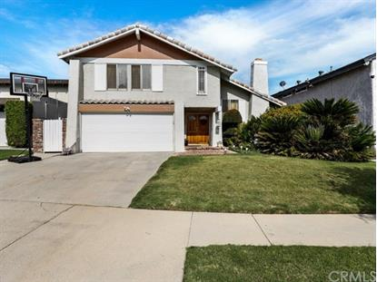 7816 Quartz Avenue Canoga Park, CA MLS# BB20123264