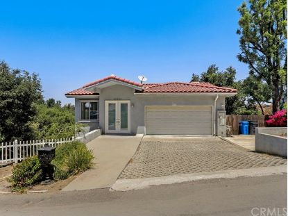 23639 Clover Trail  Calabasas, CA MLS# BB20151426