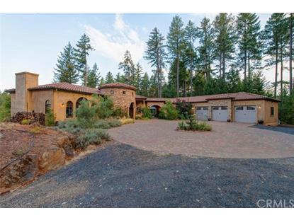 13670 Bader Mine Road Paradise, CA MLS# CH15177509