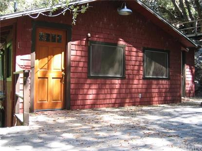 957 San Antonio Creek Road, Mt Baldy, CA