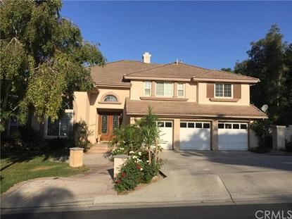 14022 Song Of The Winds  Chino Hills, CA MLS# CV16160648