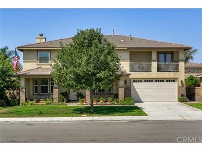 6537 Branch Ct , Corona, CA