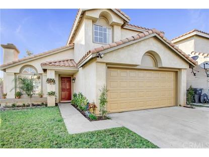 16745 Secretariat Drive, Moreno Valley, CA