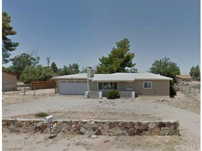 21888 Goshute Avenue, Apple Valley, CA