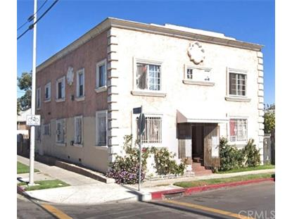 901 E 33rd Street Los Angeles, CA MLS# CV18039915