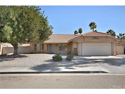 30888 Kenwood Drive, Cathedral City, CA