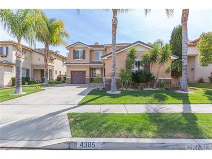 4385 Butler National Road, Corona, CA