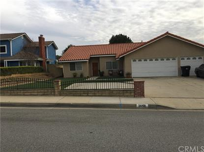 2058 Golden Hills Road, La Verne, CA