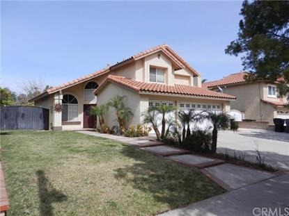 1047 Tanford Lane, Corona, CA