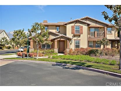 8681 Yellow Tail Place Rancho Cucamonga, CA MLS# CV18065640