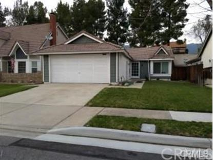 11550 Mount Rainier Court Rancho Cucamonga, CA MLS# CV18078845