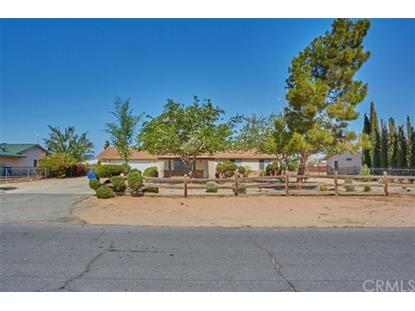 11790 Pasco Road, Apple Valley, CA