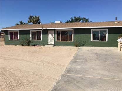 11494 Maple Avenue, Hesperia, CA