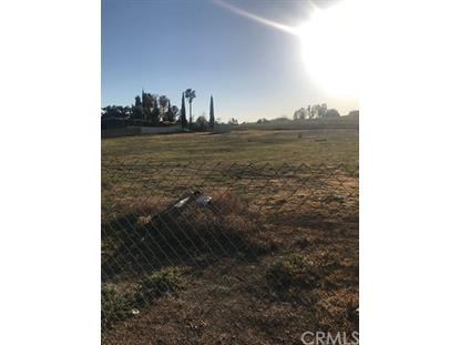 0 Jones  Riverside, CA MLS# CV18204155