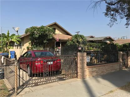 1301 Prado Street Los Angeles, CA MLS# CV18227197