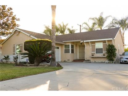 223 N Toland Avenue West Covina, CA MLS# CV18230433