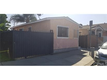 12404 S Wilmington Avenue Compton, CA MLS# CV18245035