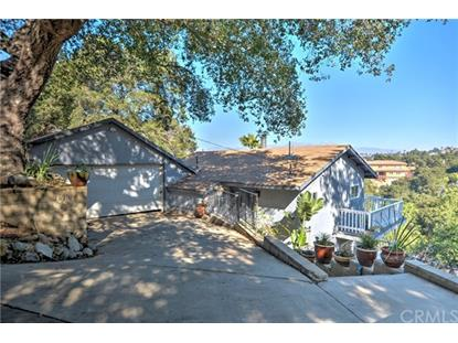 16360 Canon Lane Chino Hills, CA MLS# CV18253594