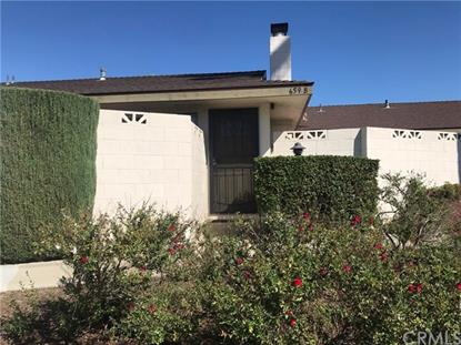 659 S Indian Hill Boulevard Claremont, CA MLS# CV18254658