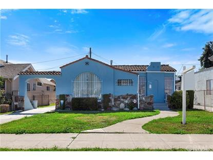 1730 W 71st Street Los Angeles, CA MLS# CV18267649