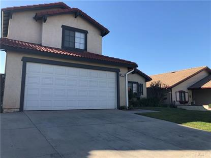 1582 Fox Run , Corona, CA