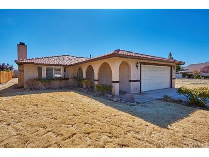 18625 Kalin Ranch Drive, Victorville, CA