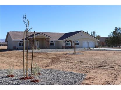 14875 Cheyenne Road Apple Valley, CA MLS# CV18272888