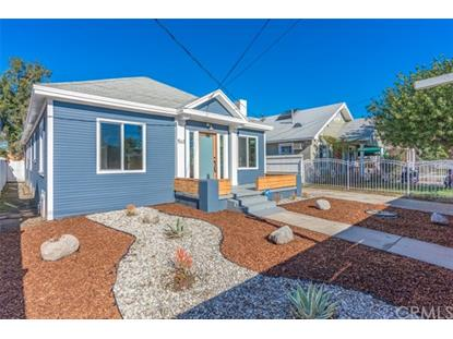 1563 W 37th Street Los Angeles, CA MLS# CV18287903