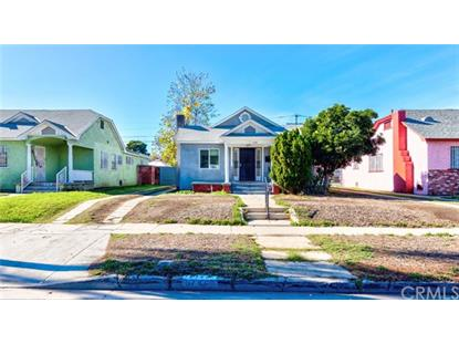 5743 7th Avenue Los Angeles, CA MLS# CV18288451