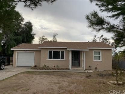 15229 Sequoia Avenue Fontana, CA MLS# CV18289224