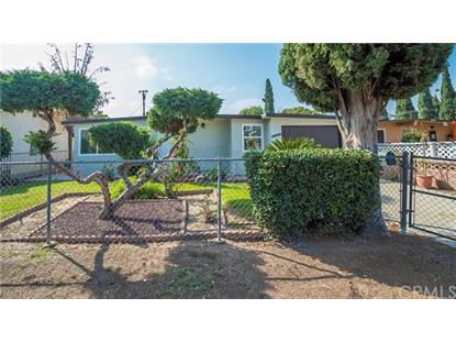 15854 Clarkgrove Street Hacienda Heights, CA MLS# CV18297312