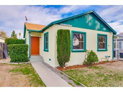 3639 N Mountain View Avenue San Bernardino, CA MLS# CV19012142