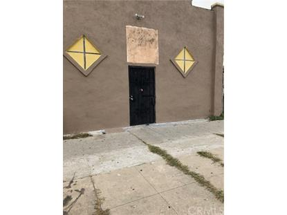 10306 S Vermont Avenue Los Angeles, CA MLS# CV19014281