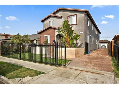 853 W 76th Street Los Angeles, CA MLS# CV19015844