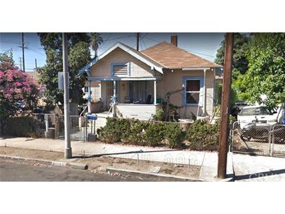 2731 Darwin Avenue Los Angeles, CA MLS# CV19020679