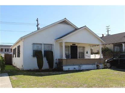 5518 S Manhattan Place Los Angeles, CA MLS# CV19028606