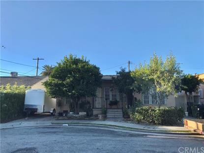 4518 Abbey Place Los Angeles, CA MLS# CV19032138