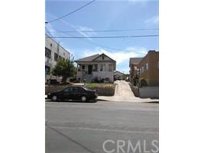 620 N Boyle Avenue Los Angeles, CA MLS# CV19035952
