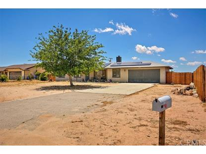 11200 Mohawk Road Apple Valley, CA MLS# CV19117530