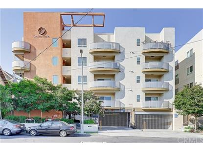 2321 W 10th Street Los Angeles, CA MLS# CV19146948