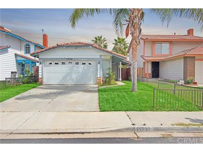 11826 Wild Flax Lane Moreno Valley, CA MLS# CV20065026