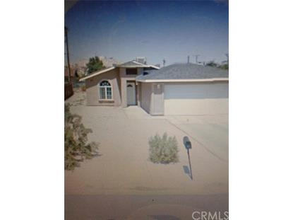 6626 Cholla Avenue 29 Palms, CA MLS# DW16178595