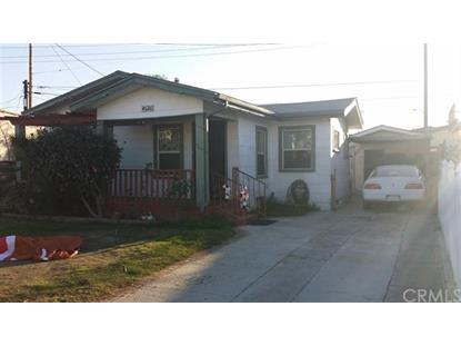 4626 E 53rd Street Maywood, CA MLS# DW17008791