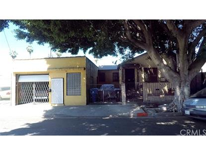 3155 Verdugo Road Los Angeles, CA MLS# DW18095261