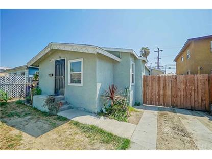 8714 compton  Los Angeles, CA MLS# DW18100887