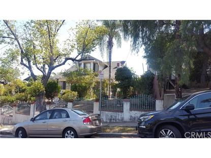 870 N La Fayette Park Place Los Angeles, CA MLS# DW18104981